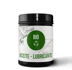 Aceites lubricantes Biodegradables