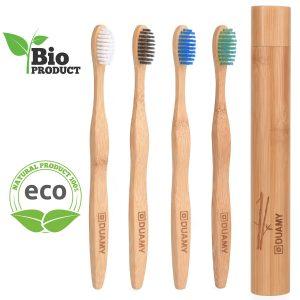 Mejor Cepillo de dientes Biodegradable
